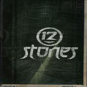 Click here for more info about '12 Stones - 12 Stones'