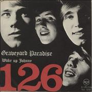 Click here for more info about '126 - Graveyard Paradise'