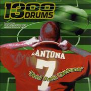 Click here for more info about '1300 Drums - Ooh! Aah! Cantona - P/S'