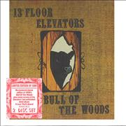 Click here for more info about '13th Floor Elevators - Bull Of The Woods'