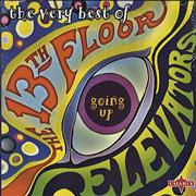 Click here for more info about '13th Floor Elevators - Going Up - The Very Best Of'