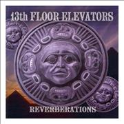 Click here for more info about '13th Floor Elevators - Reverberations'