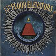 Click here for more info about '13th Floor Elevators - Rockius Of Levitatum - 180gm - Sealed'