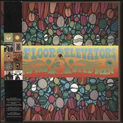 Click here for more info about '13th Floor Elevators - Sign Of The 3 Eyed Men'