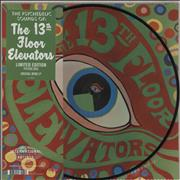 Click here for more info about 'The Psychedelic Sounds Of - RSD 19'