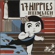Click here for more info about '17 Hippies - Heimlich - 180 Gram - Sealed'