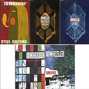 Click here for more info about '18 Wheeler - Set Of 5 CD Singles'