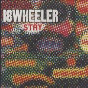 Click here for more info about '18 Wheeler - Stay'