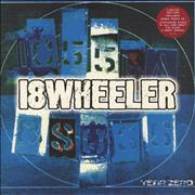 Click here for more info about '18 Wheeler - Year Zero'