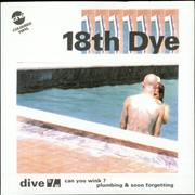 Click here for more info about '18th Dye - Dive - Pink Vinyl'