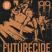 Click here for more info about '1919 - Futurecide - Orange - Sealed'