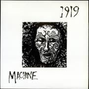 Click here for more info about '1919 - Machine'