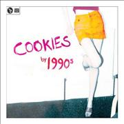 Click here for more info about '1990's - Cookies'