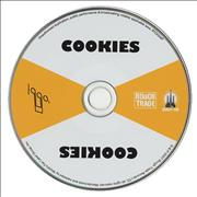 Click here for more info about 'Cookies'