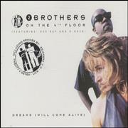 Click here for more info about '2 Brothers On The Floor - Dreams (Will Come Alive)'
