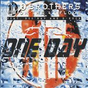 Click here for more info about '2 Brothers On The Floor - One Day'
