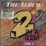 Click here for more info about '2 In A Room - The Album Vol. 1'