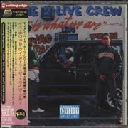 Click here for more info about '2 Live Crew - 2 Live Is What We Are - Sealed'