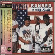 Click here for more info about '2 Live Crew - Banned In The U.S.A. - Sealed'