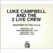 Click here for more info about '2 Live Crew - Banned In The U.S.A.'