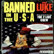 Click here for more info about '2 Live Crew - Banned in the USA - Sealed Longbox'