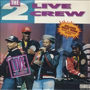 Click here for more info about '2 Live Crew - Live In Concert'