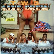 Click here for more info about '2 Live Crew - Move Somethin - Sealed'