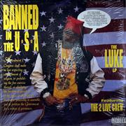 Click here for more info about '2 Live Crew - The Luke LP'