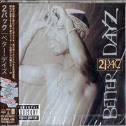 Click here for more info about '2Pac - Better Dayz'