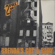 Click here for more info about '2 Pac - Brenda's Got A Baby'