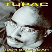 Click here for more info about '2 Pac - Calendar 2004'