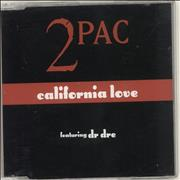 Click here for more info about '2 Pac - California Love'