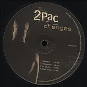 Click here for more info about '2 Pac - Changes'