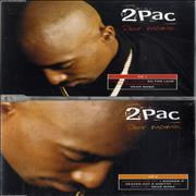 Click here for more info about '2 Pac - Dear Mama'