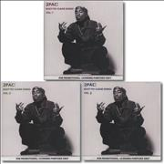 Click here for more info about '2 Pac - Easy-To-Clear, Vol. 1-3'