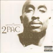 Click here for more info about '2Pac - Ghetto Gospel'