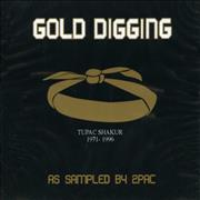 Click here for more info about '2 Pac - Gold Digging'