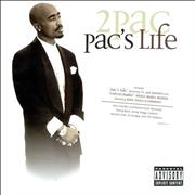 Click here for more info about '2Pac - Pac's Life'