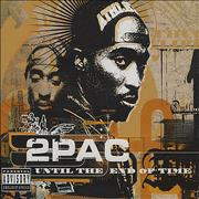 Click here for more info about '2Pac - Until The End Of Time'