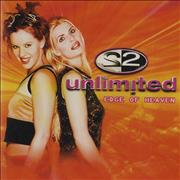 Click here for more info about '2 Unlimited - Edge Of Heaven'
