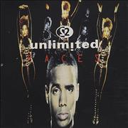 Click here for more info about '2 Unlimited - Faces'