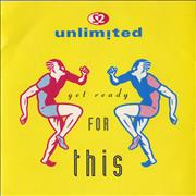 Click here for more info about '2 Unlimited - Get Ready For This'
