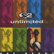 Click here for more info about '2 Unlimited - Get Ready'