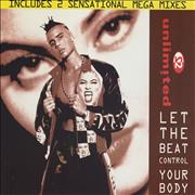 Click here for more info about '2 Unlimited - Let The Beat Control Your Body'