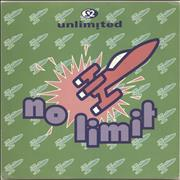 Click here for more info about '2 Unlimited - No Limit'