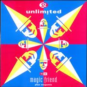 Click here for more info about '2 Unlimited - The Magic Friend'