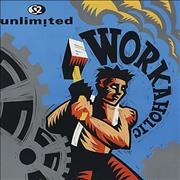 Click here for more info about '2 Unlimited - Workaholic'