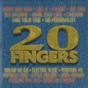 Click here for more info about '20 Fingers - 20 Fingers'