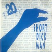 Click here for more info about '20 Fingers - Short Dick Man'
