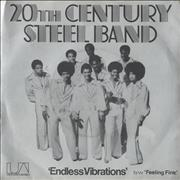 Click here for more info about '20th Century Steel Band - Endless Vibrations'